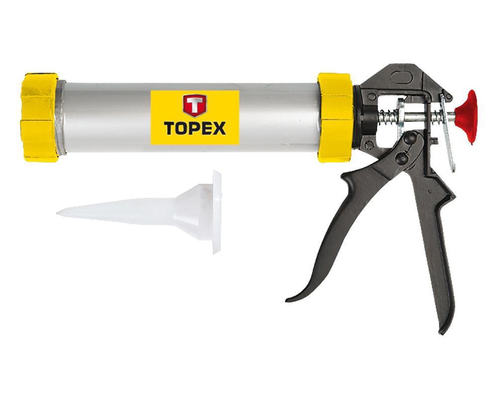 Пистолет Topex 21V360