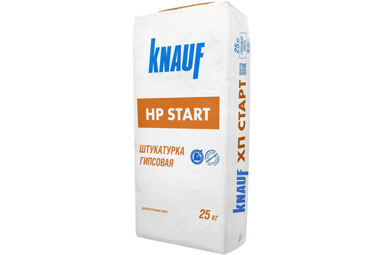 Штукатурка HP Start