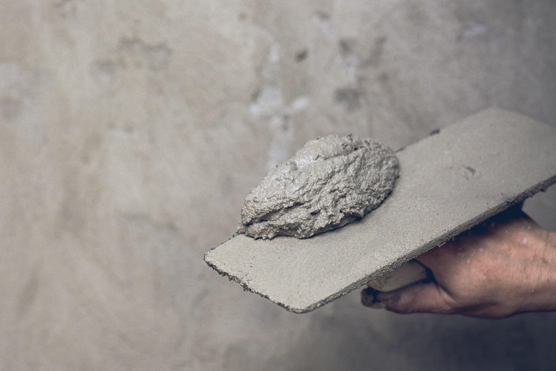 Штукатурка для стен