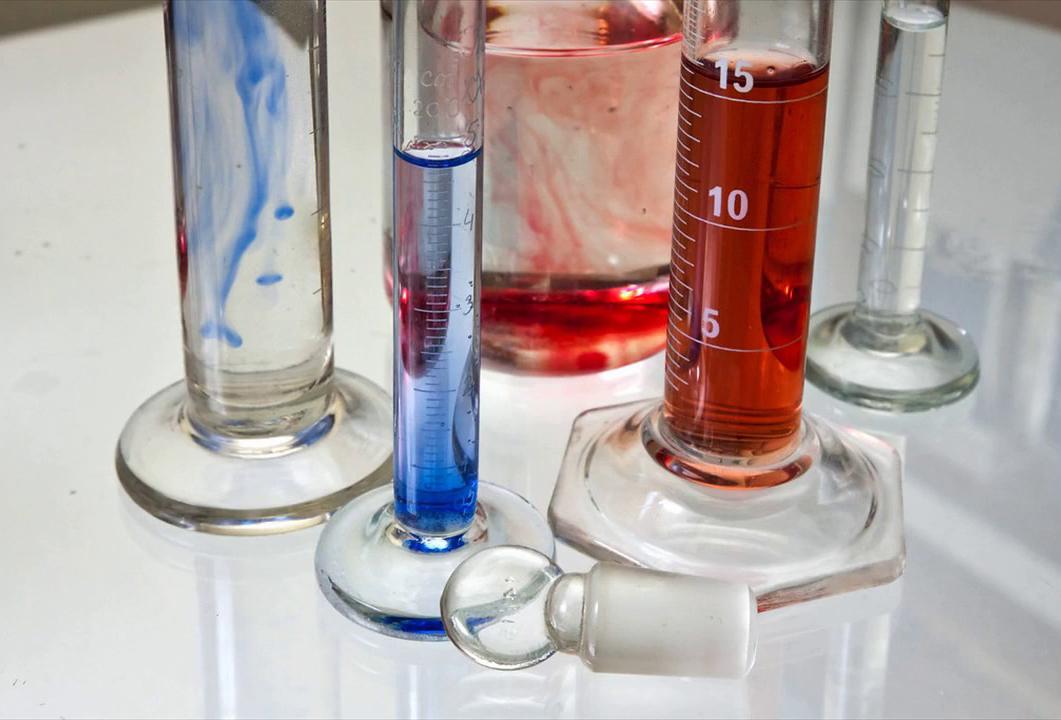 Химические катализаторы