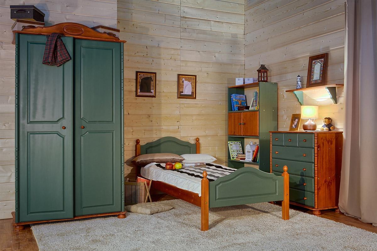 Фото крашенной мебели