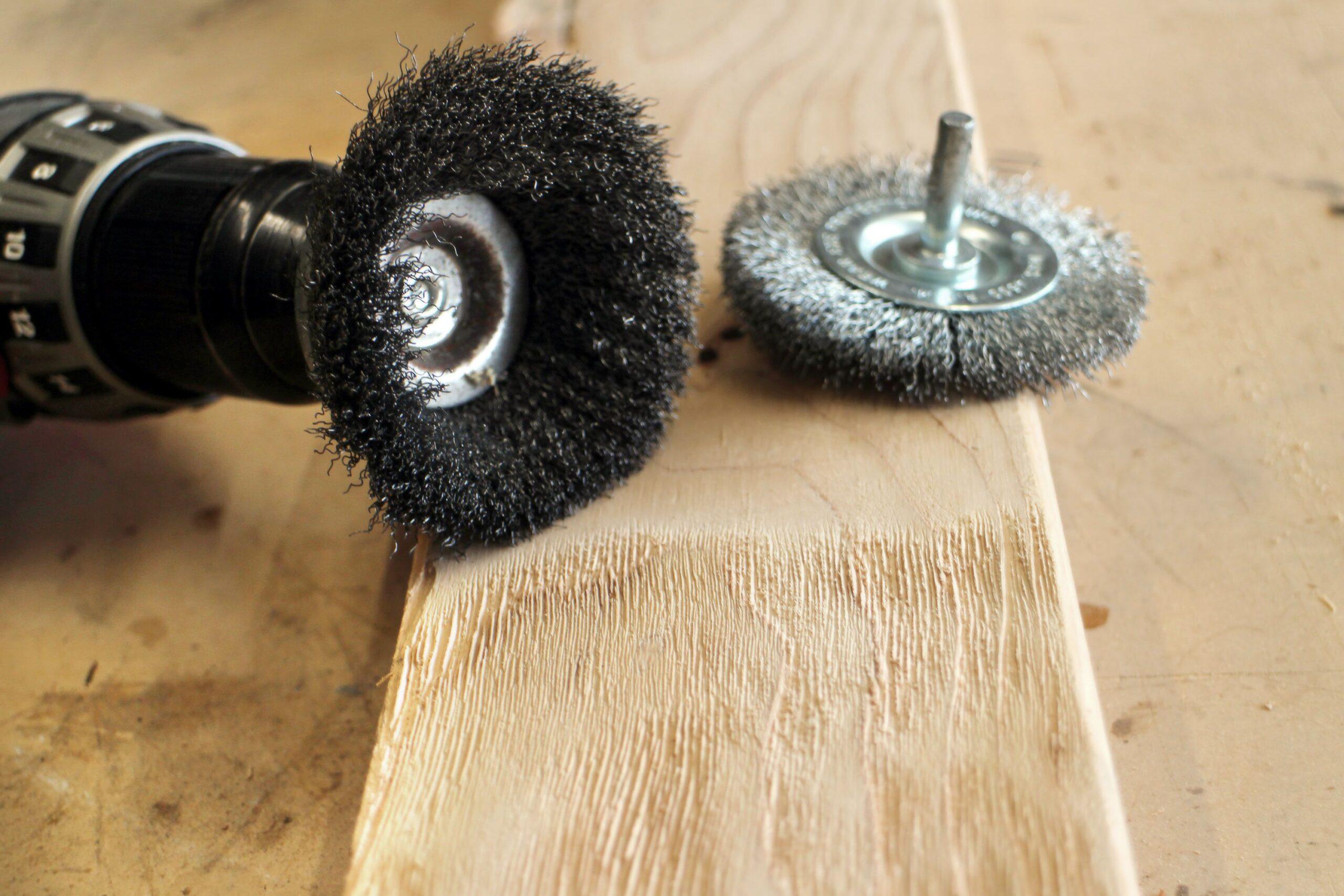 Щетка для браширования