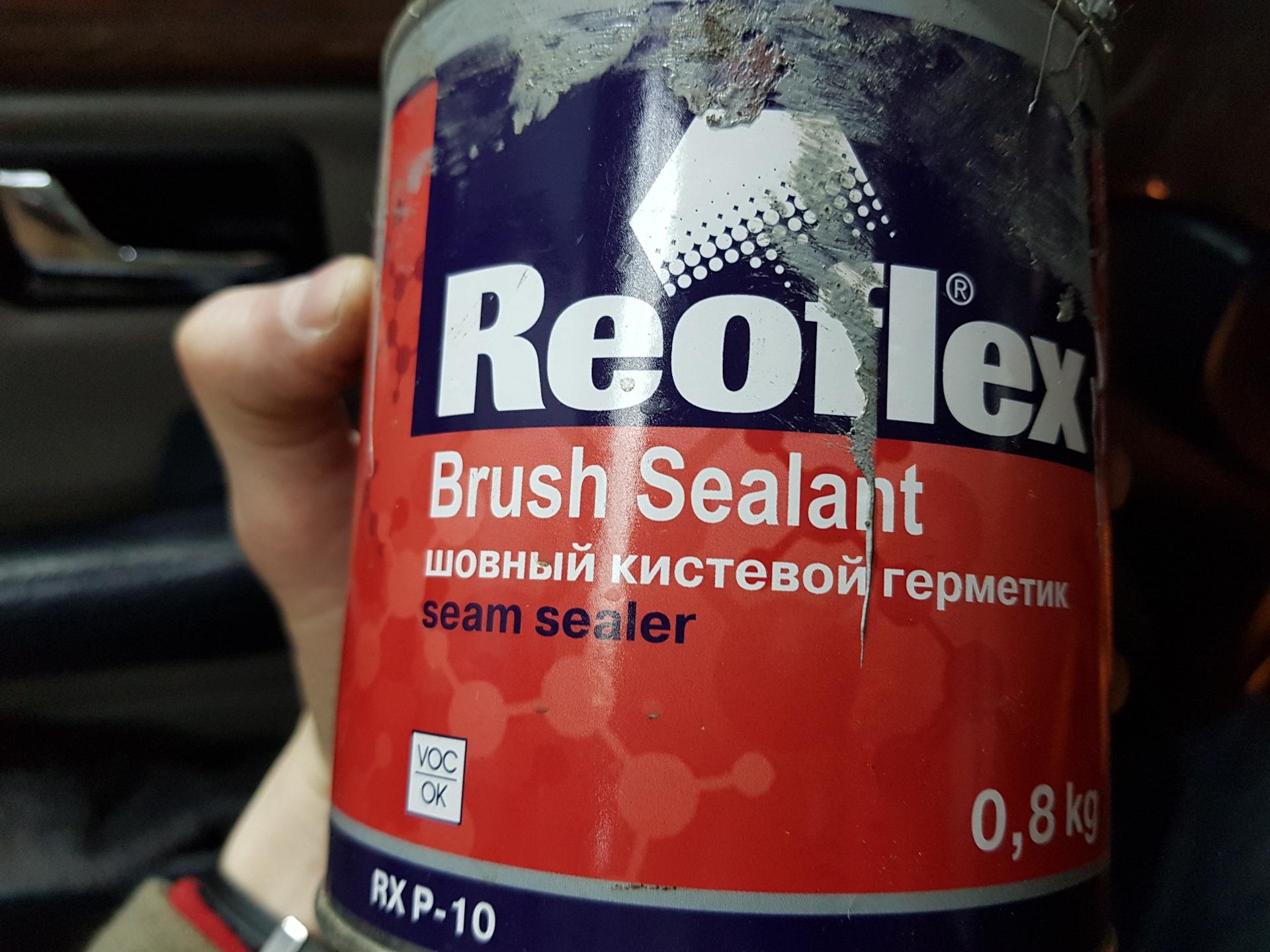 Герметик Reoflex Brush Sealant