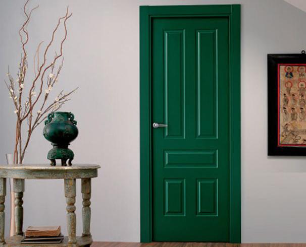 Фото изумрудных дверей