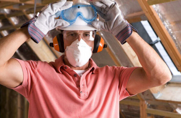 Фото строителя
